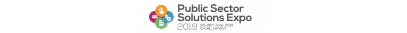 DigEplan is attending the Public Sector Solutions Expo 2019
